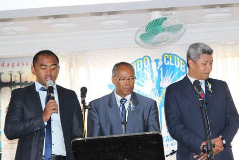 Judo club Saint-Michel : Levée de fonds réussie à 99 %