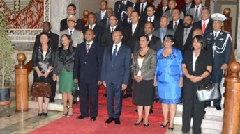 Gouvernement Ravelonarivo : Consultés mais recalés