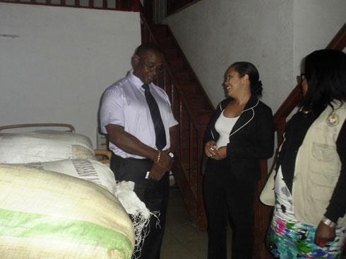 Aide aux sinistrés : Gasynet s'y met aussi