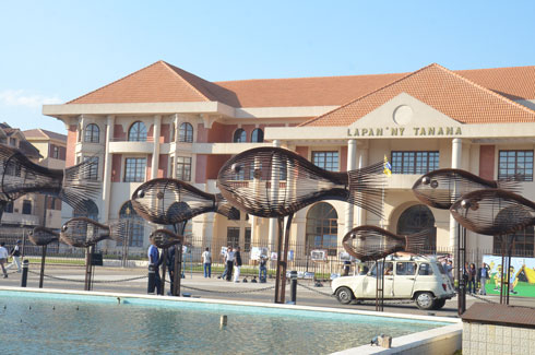 Mairie d'Antananarivo : Vers un combat de femmes !
