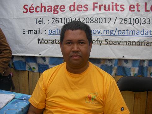 PATMAD : La 2e unité de séchage de produits agricoles en Afrique