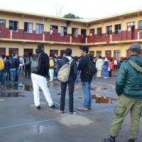 Baccalauréat : 3 candidats pris en pleine fraude à Toamasina