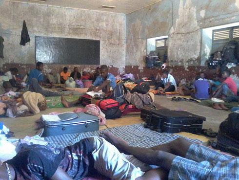 Tsihombe : Parcourir 60 km pour passer le Bac