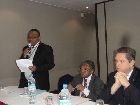 Douane : Etat et secteur privé s'associent pour une gestion coordonnée des frontières