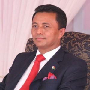 La situation juridique de Marc Ravalomanana reste floue.