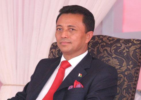 Marc Ravalomanana : IST et mandats d'arrêt non effacés