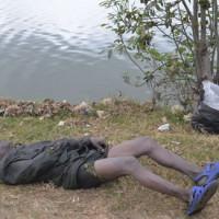 Marais Masay : Fatin-dehilahy hita tao anaty rano