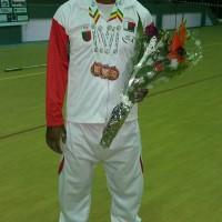 Jeux Africains – Haltérophilie : 6 médailles de bronze pour Madagascar