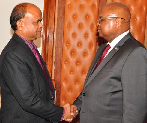 Zone économique spéciale : Les Mauriciens, prêts à investir à Madagascar