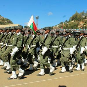Une quinzaine d'éléments de la Police malgache sont missionnaires en Haïti.
