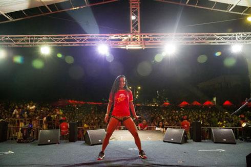 THB Tour : Mahajanga en liesse, plus de 60 000 personnes pendant trois jours