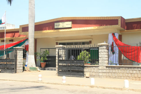 Tribunal administratif : Vers la confirmation de la victoire de Lalao Ravalomanana