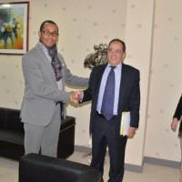 Transports ferroviaires : Bientôt un mémorandum d'accord entre Madagascar et l'Espagne
