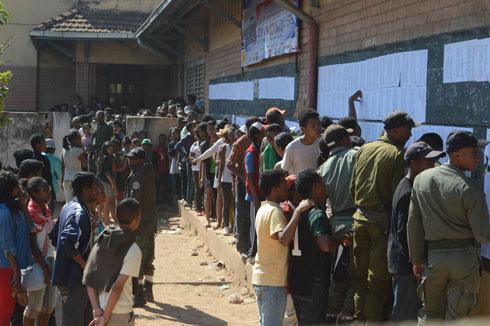 Baccalauréat : Quelles options pour les 60% de recalés à Tanà ?