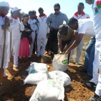 Partenariat Guanomad-HAFARI : 4 500 familles se lancent dans l'exportation de produits bio