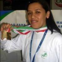 Jeux Africains de Brazzaville : Miora Razafindrakoto sur deux tableaux !
