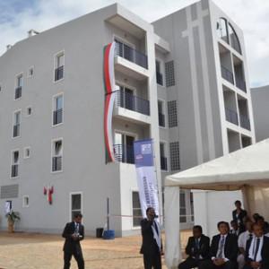 La SEIMAD a encore plusieurs projets de construction de logements en cours.