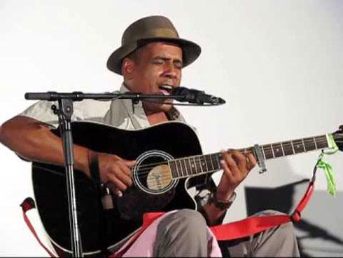 Erick Manana : Après Tana avec les « Madagascar All Stars », cap en solo  sur Fianarantsoa !