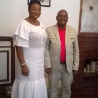 ONUSida : Claire Mulanga Tshidibi a quitté Madagascar