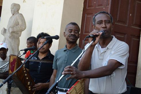 Madagascar All stars : Plaidoyer pour un centre culturel malgache