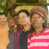 Festival Milatsika : Le gasy pop world de Mem's family à Mayotte !