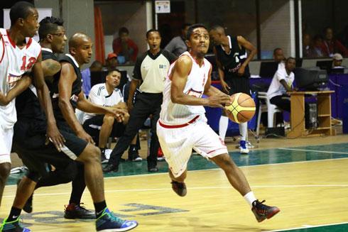 Basket-ball N1A : SEBAM bat deux favoris