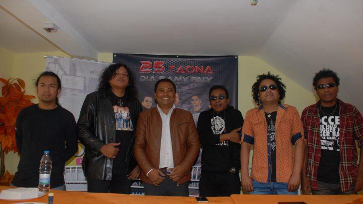 25e anniversaire de Mage 4 Antsahamanitra pour débuter !