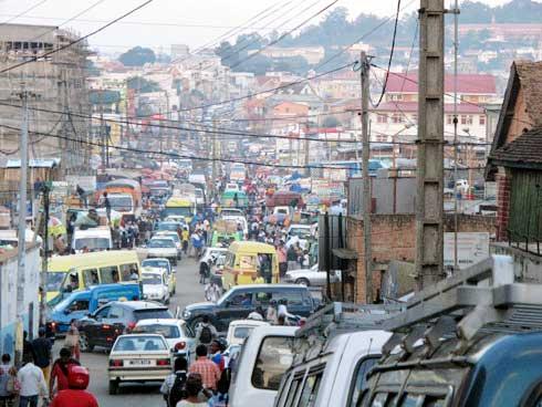 Importations : Plus de 21.000 véhicules mis à la consommation en 2017