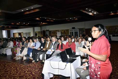 Dr Hanta Baraka : «Madagascar avance dans la mise en œuvre de la politique nationale de la protection sociale»