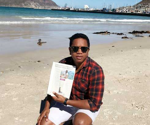 Courants marins : Découverte vitale faite par un doctorant malgache
