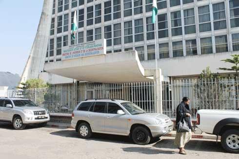 Intérieur et Décentralisation : Une femme parmi les pressentis ministres