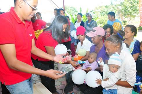 Airtel Madagascar : Au chevet des enfants malades d'Anmbohimiandra