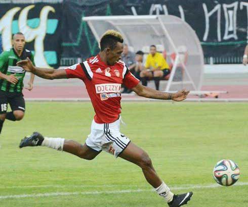 Cosafa Cup : Seuls Carolus et Zotsara sont disponibles !