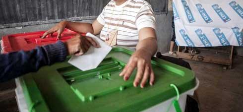 Ceni : Trois propositions de dates pour la présidentielle !