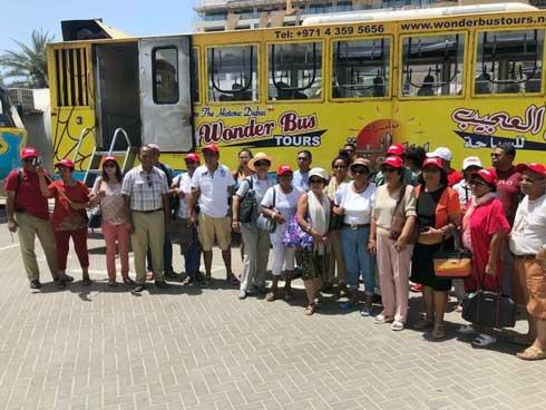 Dubaï : Une destination étoilée de plus en plus accessible aux touristes malgaches
