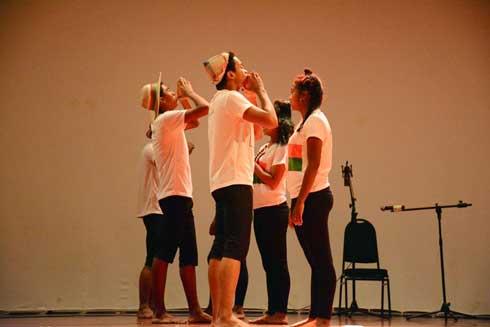 11es Jeux de la CJSOI : La jeunesse et l'environnement au cœur du débat