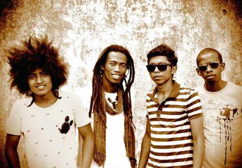 Christian Reggasy : Rasta positif et persévérant