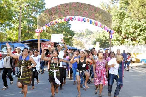 Carnaval de Madagascar : « Tandroy To vatae » s'illustre lors de la 4e édition