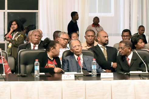 Rencontre au sommet : Le CFM snobé par trois présidents