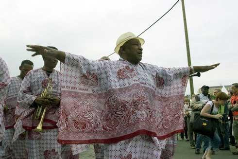 Ny Voninavoko : Dadagaby a rejoint les étoiles