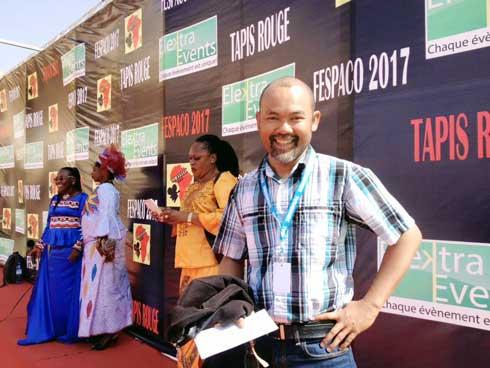 Zanzibar International Film Festival : « Antananarivo Tiako ianao » de Hamy Ratovo  sélectionné