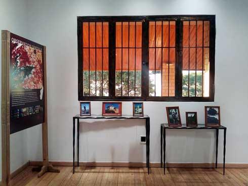 IRD- Musée de la Photographie : 70 ans de recherche en images jusqu'au 1er juillet