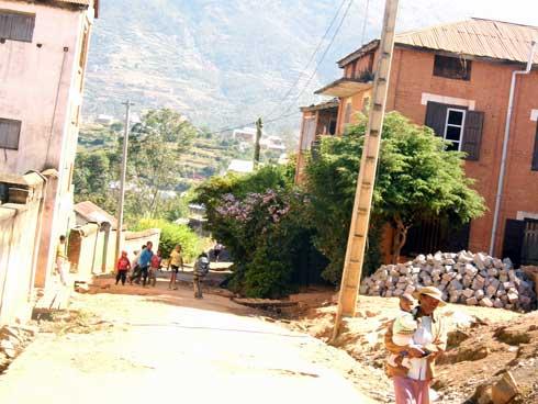Ambositra-insécurité : Les « dahalo » opèrent actuellement dans les périphéries urbaines
