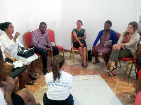 Toliara – Droit de la femme  : L'association des femmes luthériennes  dénonce la coutume qui délaisse les veuves