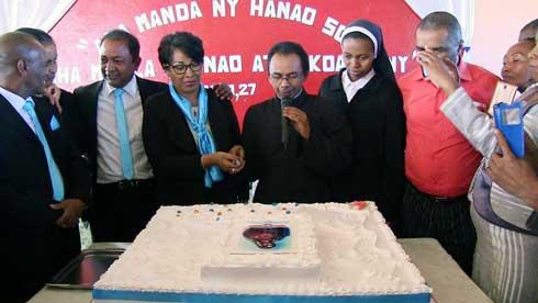 Ekar Imerinafivoany : Un bilan positif pour le bureau du district
