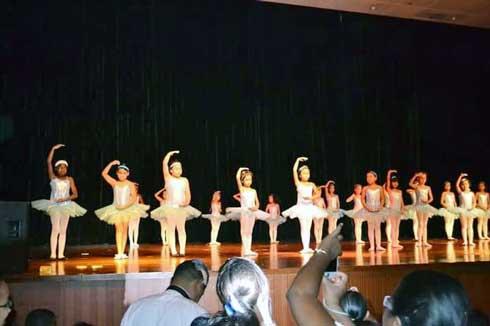 Danse : Va pour la découverte du « Le Monde fantastique de K'Art »