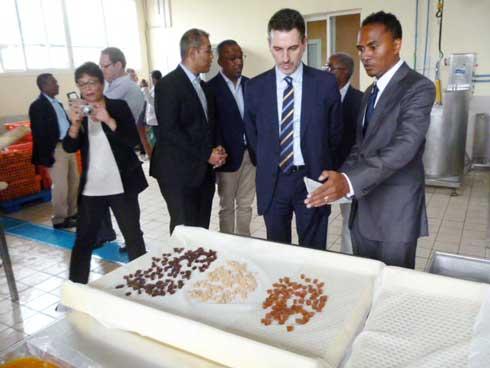Tourisme : La lutte contre l'insécurité est une urgence, selon le nouveau ministre