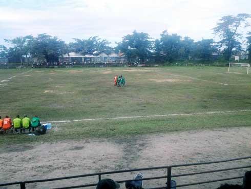 Telma Coupe de Madagascar : Difficile victoire de l'Adema à Toamasina