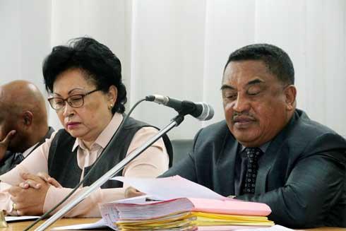 Antananarivo-Renivohitra : Le Conseil municipal en session depuis hier