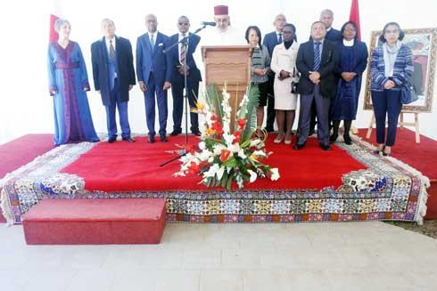 Maroc-Madagascar : Relations diplomatiques depuis 24 ans